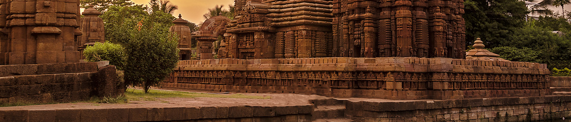 Bhubaneswar is known as the Temple city of India